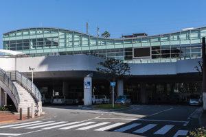 那珂川市 博多南駅