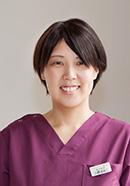 歯科医師(非常勤)川原 るみこ
